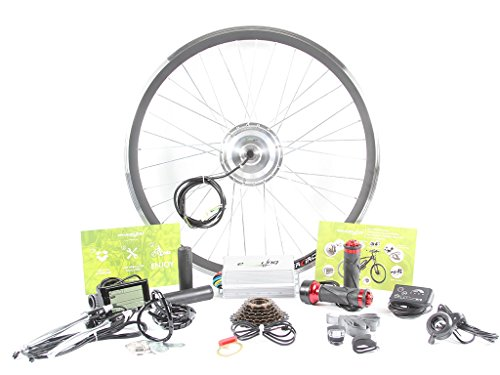 413HyP--B8L Best Electric Bike Conversion Kit