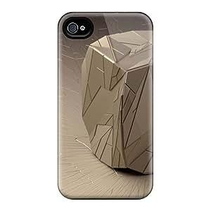 Excellent Design Cube 3d Phone Cases For Iphone 6 Premium Tpu Cases