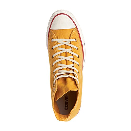 Converse Chuck Taylor All Star Washed Shoes - Butterscotch