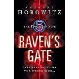 Power Five Raven's Gate