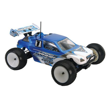 - OFNA Racing Jammin CRT.5X Pro Mini Truggy