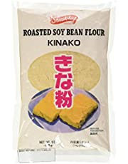 Shirakiku - Kinako (Roasted Soy Bean Flour) 5 Oz.