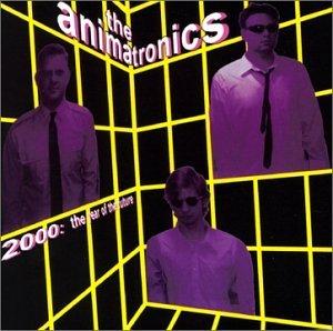 2000: (Animatronics)