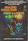 img - for AMAZING Science Fiction: July 1975 (