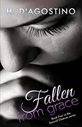 Fallen From Grace (Second Chances, Book 4)