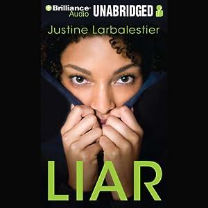Liar Audiobook
