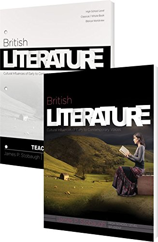 British Literature Package
