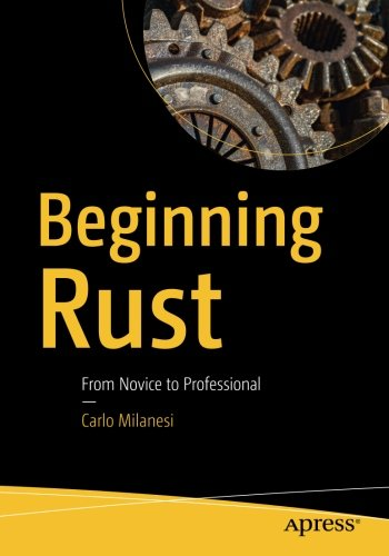 rust programming language - 9
