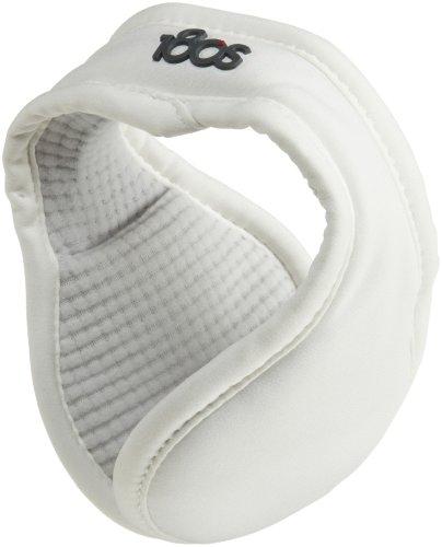 180S Women's Urban Ear Warmers,Snow,One Size