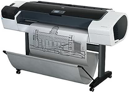Hewlett Packard Papel Inkjet Fotográfico Semiglossy 610Mmx30,5M 179Gr: Amazon.es: Oficina y papelería
