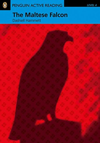 Download Maltese Falcon. Edited by Dashiell Hammett PDF