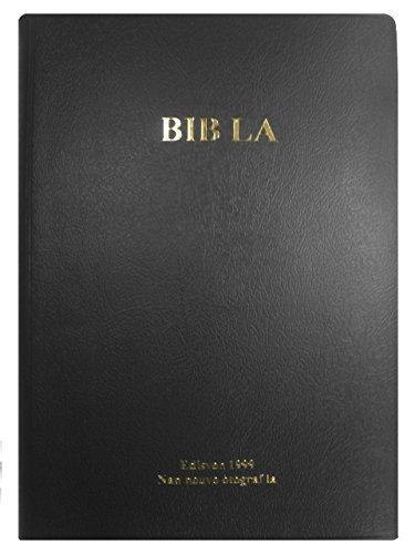 Haitian Creole Bible diksione Ayisyin product image