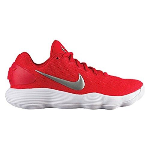 信頼性自由親密な(ナイキ) Nike レディース バスケットボール シューズ?靴 React Hyperdunk 2017 Low [並行輸入品]