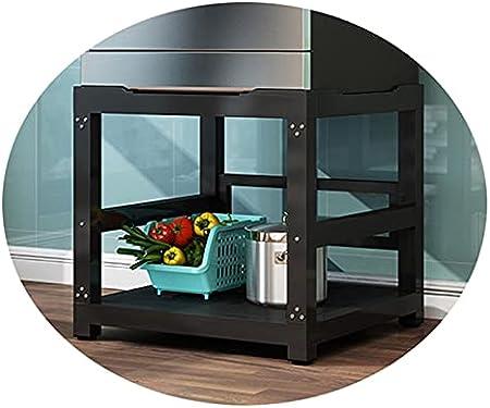 Soporte lavadora Base lavadora, Soporte para Lavadora/Secadora/Refrigerador Altura 57cm Base Pedestal y Marco para Neveras Antivibracion Estante para Cocinas Lavavajillas Vinotecas(Color:D)