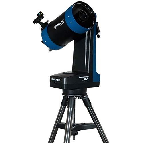 Meade LX65 Advanced-Coma Free Telescope, 6in, 228003