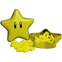 Nintendo Super Mario Star Candy (3 pack)