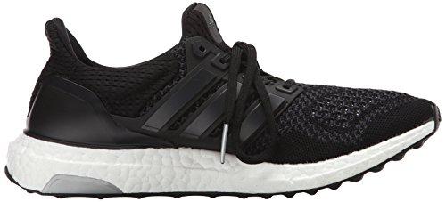 Adidas Prestaties Van Vrouwen Ultra Boost Loopschoen Zwart / Zwart / Geel