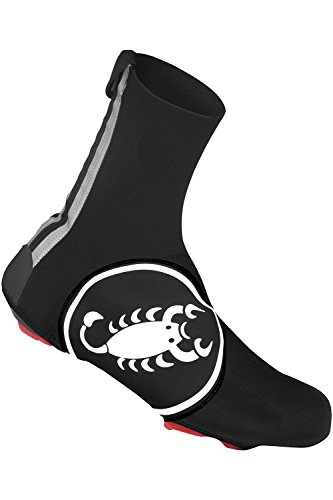 Castelli 2017 Diluvio 16 Cycling Shoecover - S14538