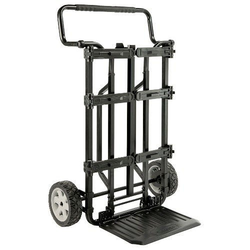 DEWALT DWST08210 Tough System L-Cart Carrier
