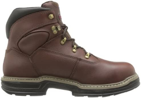 Wolverine Men's W04820 Buccaneer Work Boot