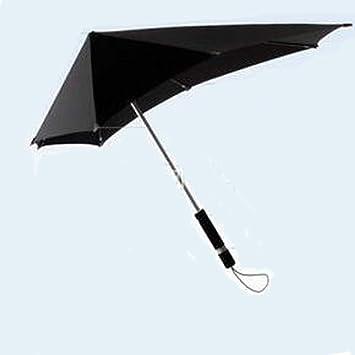 Paraguas De Modelado Paraguas Anti-Viento Paraguas Especial En Forma De Paraguas Resistente Al Viento