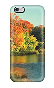 New Style IsabellaSuee Autumn Premium Tpu Cover Case For Iphone 6 Plus