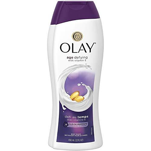 OLAY Age Defying Body Wash 22 oz Age Defying Body Cleanser