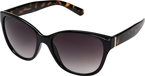 Steve Madden Women's Rose Black - Women's Sunglasses Madden Steve