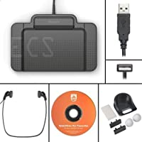 Philips 7277 SpeechExec Pro Transcription Kit