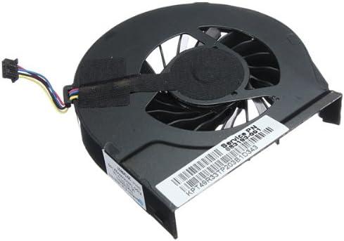Souked Alta calidad CPU refrigerador ventilador de refrigeración para HP Pavilion G6-2000 683193-001 055417R1S: Amazon.es: Electrónica