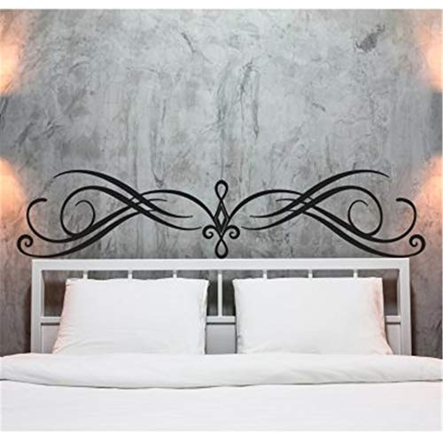 Wall Stickers Art Decor Vinyl Peel and Stick Mural Removable Decals Headboard Stickers for Bedroom for $<!--$20.56-->