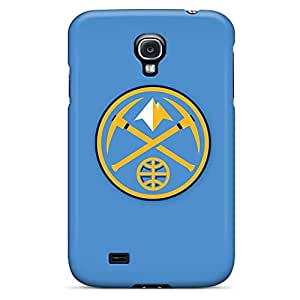 samsung galaxy s4 PC mobile phone cases Protective Impact nba denver nuggets 2
