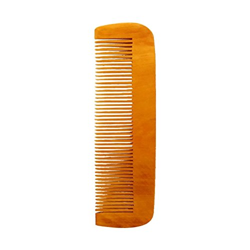 We Analyzed 1,912 Reviews To Find THE BEST Beard Comb Lot