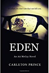 Eden: An AA McCay Novel