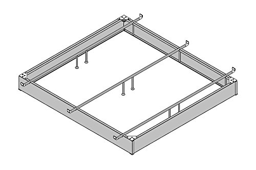 Contract Steel Bed Base (7-1/2