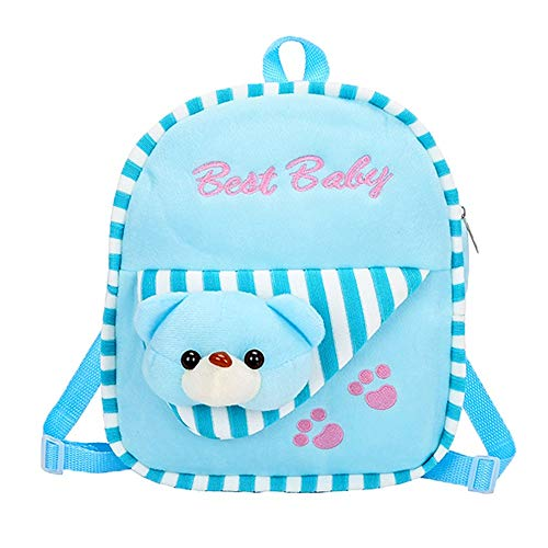 - lmx+3f Cute Bag for Kids Animal Backpacks Girl Boy Cute Schoolbag Children Cartoon Gifts School Bags Totes Hat Bag