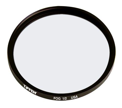 Tiffen 405F12 40.5mm Fog 1/2 Filter