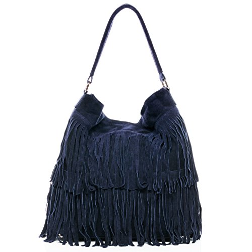 boho Blue Ante Samira Bag Bag Shoulder Baccini vxOBS5q5