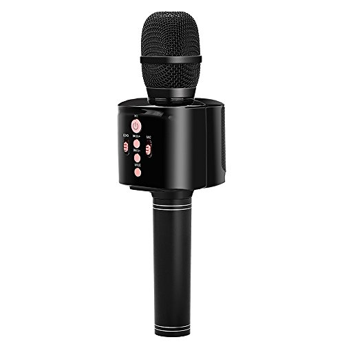 VERKB Wireless Karaoke Microph