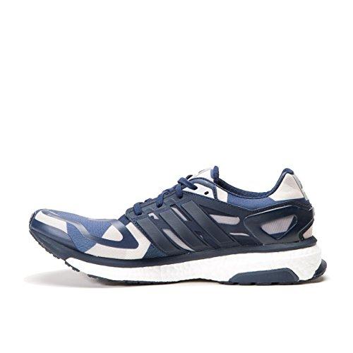 Adidas ENERGY BOOST LTD Chaussures running homme Bleu 40