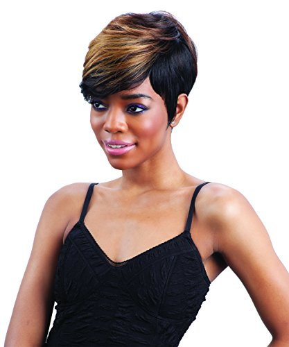 Charlie Brown Short - FreeTress Equal Synthetic Hair Wig - CHARLIE (OM30GOLD)