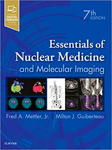 LIC - Essentials of Nuclear Medicine and Molecular Imaging E-Book, 7th Edition - Original PDF