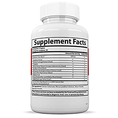 Keto Fat Burner - Weight Loss Supplement - Boosts Diet - Promotes Healthy Energy Levels - All-Natural Ingredients - 30 Day Supply - Nature Driven