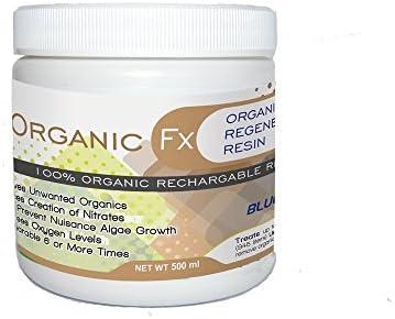 Blue Life USA Organic FX 500 mL