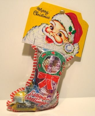 as Stocking - 4 Stockings ()