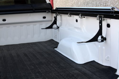 DU-HA 70200 Humpstor Truck Bed Storage Unit/Tool Box/Gun Case by DU-HA (Image #10)