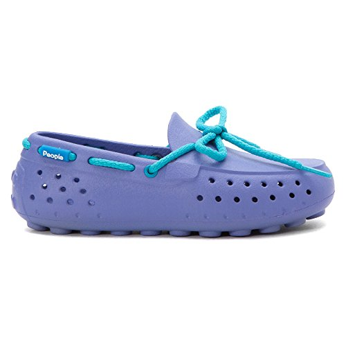 Footwear Toddler Green Mean boat Senna 6 People Kids' shoes Purple Prism M Toddler Rwxqx1S