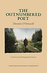 The Outnumbered Poet: Critical and Autobiographical Essays