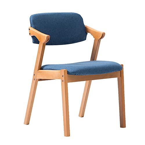 Amazon.com: Silla de comedor/silla de niño/taburete ...