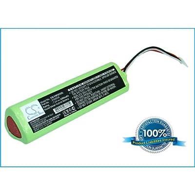 2500mAh Ni-MH Battery for Fluke Ti-10, Ti-25, Ti-20, Ti20-RBP Thermal Imager